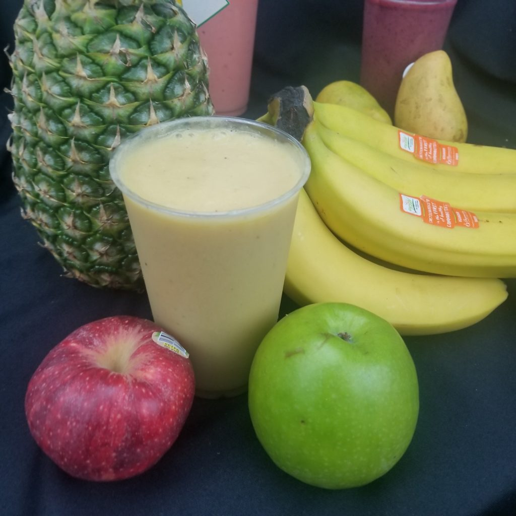 pineapple_smoothie